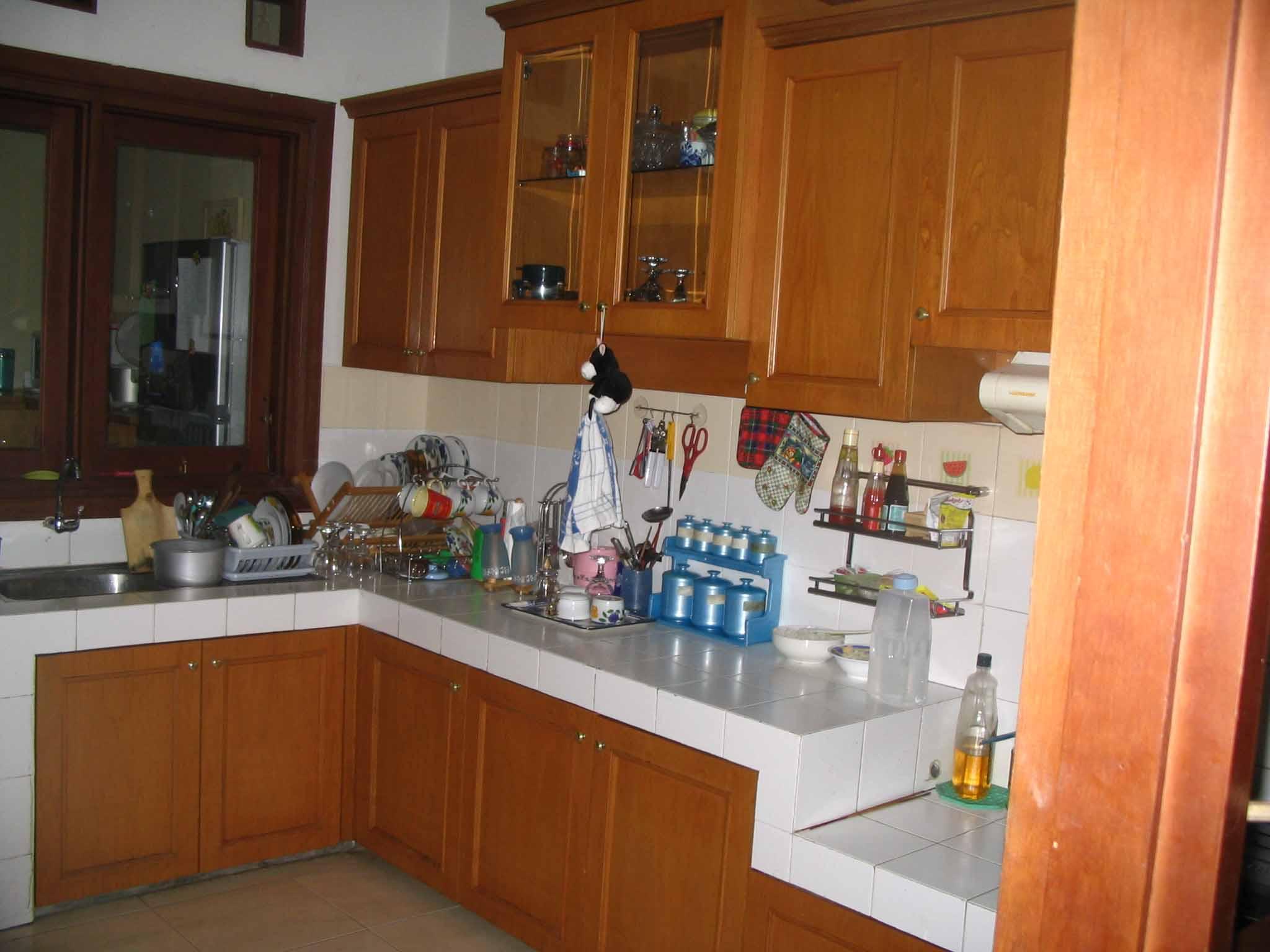 klik disini untuk download contoh dapur
