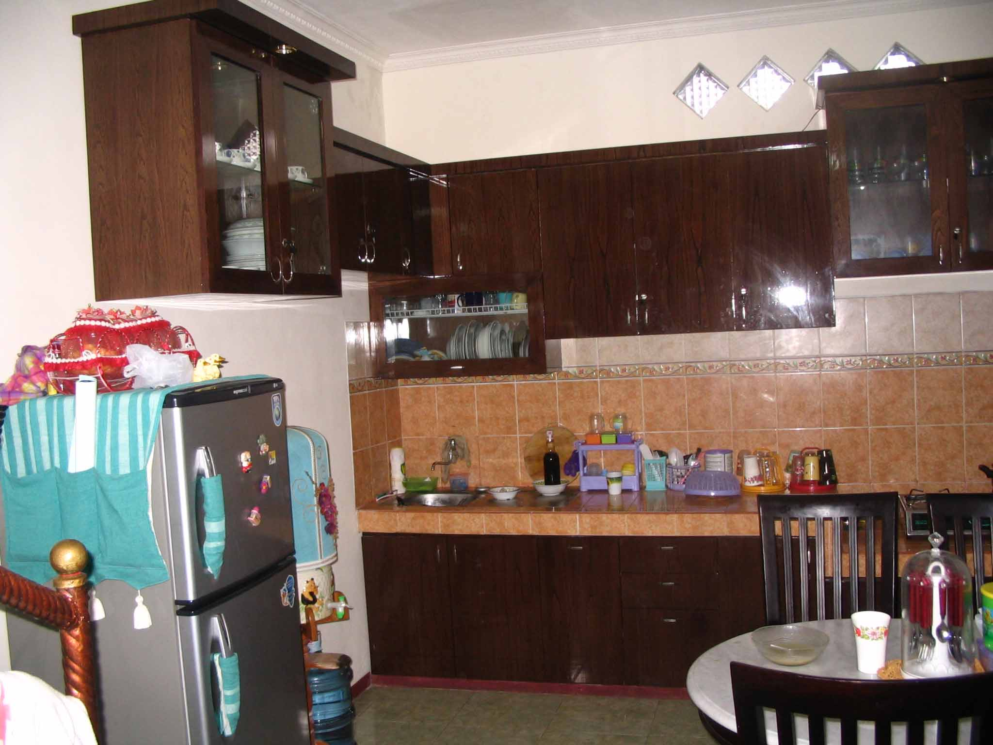 Kitchen set dapur furniture mebel interior for Kitchen dapur